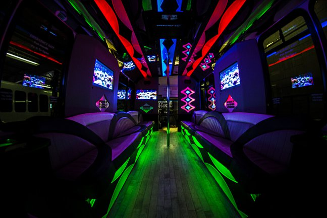 Limo rentals near knoxville - Limousine Lansing